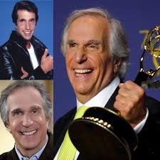 Henry Winkler admits that his immigrant German parents were very ...