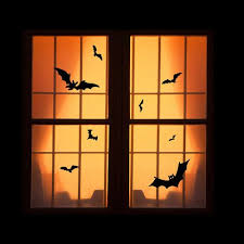 16 Best Halloween Window Decorations For 2020 Halloween Decor