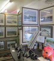 frame of mine galley rockport 2020