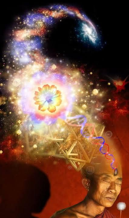 Resultado de imagem para Planos Dimensionais de Consciência Espiritual...