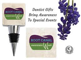 custom dental gifts brand recognition