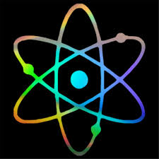 Atomic Chemistry Decal Car Window Door Bumper Laptop Motorcycle Vinyl Sticker Ebay