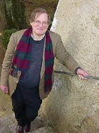 Adam Williams (Author of The Palace of Heavenly Pleasure)