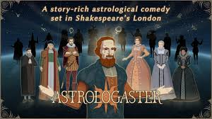 Astrologaster (Video Game 2019) - IMDb
