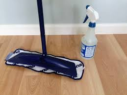 homemade hardwood floor cleaner