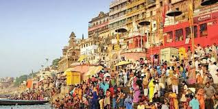Varanasi exudes opulence of a bygone era through its renovated 18th-century palaces- The New Indian Express