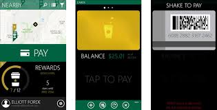 pay for your latte with mybucks a new