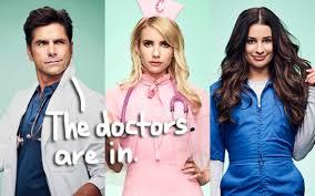 The Cast Of Scream Queens Season 2 Is ...
