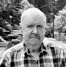 Avery CLARK 1933 - 2020 - Obituary