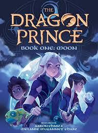 Book One: Moon (The Dragon Prince #1) - Kindle edition by Ehasz, Aaron,  Ehasz, Melanie McGanney. Children Kindle eBooks @ Amazon.com.