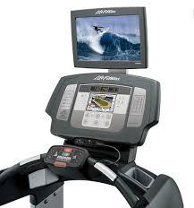 life fitness treadmill 95t inspire w