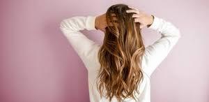 hair loss and regrowth after