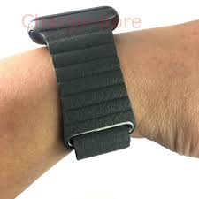 apple watch leather loop band 42mm