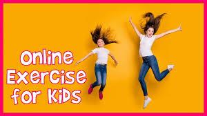 enjoy free exercise videos for