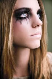 halloween witch eye makeup ideas pictures