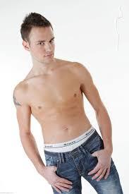 Jonathan Girard - a model from Switzerland   Model Management