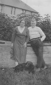 James McCudden & Jeanie Smith