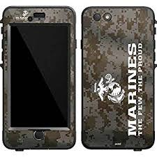 Buy Marines Iphone 6 Plus Pro Case Camo Marine Corps Pro Case For Your Iphone 6 Plus In Cheap Price On Alibaba Com