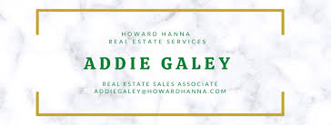 Addie Perkins Galey Howard Hanna Real Estate - Home | Facebook