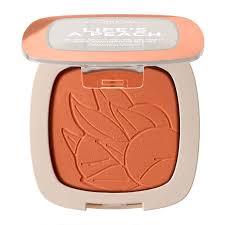l oréal paris life s a peach blush 9g