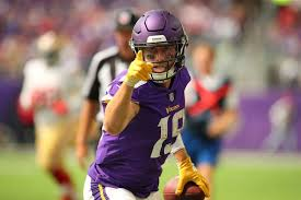 Adam Thielen's DII football college career: What you need to know ...