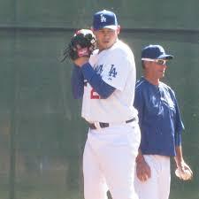 Dodgers cut Dustin McGowan, roster move pending - True Blue LA