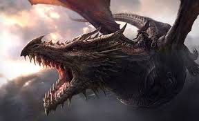 george r r martin reveals what dragons
