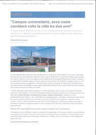 CesenaToday - Campus Cesena - Cogest