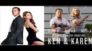 Ken and Karen McCloskey St. Louis Mark ...