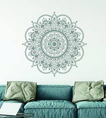 Product Reviews We Analyzed 457 Reviews To Find The Best Mandala Wall Decal