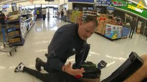 San Leandro Police Officer Charged With Manslaughter In Fatal Shooting Of Bat-Wielding Man Inside Walmart – CBS San Francisco
