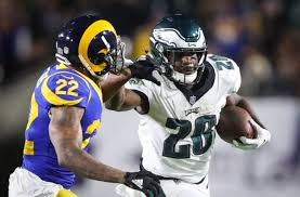 Philadelphia Eagles debate table: Does Wendell Smallwood have a shot?