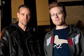 Adam Pascal & Anthony Rapp team up at Strathmore - Metro Weekly