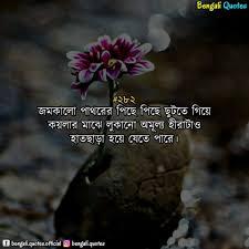 bengali quotes follow ⏩ instagram com bengali quotes facebook