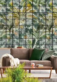 orangerie wallpaper by mind the gap
