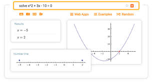 how to solve a polynomial equation by