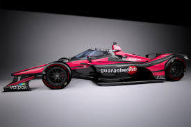 Motors : Palou debuts a last minute sponsor for the Indy500