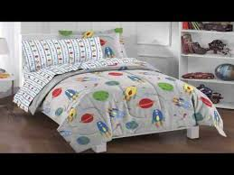train comforter set