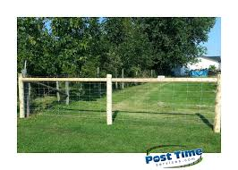 Double Top Brace For Short Section Of Fence Stretched Tight 8 Strand Paige Wire Farm Fence 12ga Wire Farm Fence Fence Styles Farm