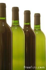 glass wine bottle pendant light diy