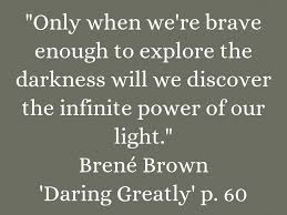 Daring Greatly, Chapter Three: Shame by ...