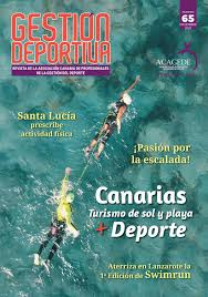 Gestion Deportiva 65 Diciembre 2017 By Acagede Issuu