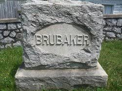 Charles Duane Brubaker (1855-1927) - Find A Grave Memorial