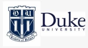 Image result for Duke university logo