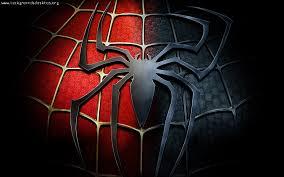 48 hd spiderman logo wallpaper on