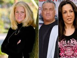 Mary Jo Buttafuoco and Amy Fisher: 20 Years Years Later