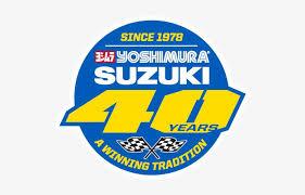 2018 yoshimura suzuki racing badge
