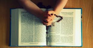 Prayers in the Bible: Scripture Quotes about Praying