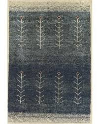 """Amazing Deal on Moloney Blue/Beige Area Rug Bungalow Rose Rug Size:  Rectangle 7'9"""" x 10'2"""""""