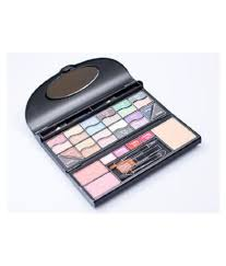 mac professional makeup kit eye shadow